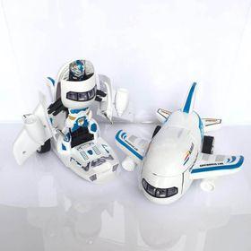 l8x. Máy bay biến hình thành robot giá sỉ