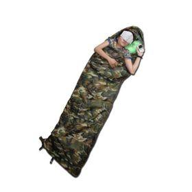 Túi ngủ du lịch rằn ri giá sỉ