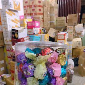Kẹo Socola evliya hộp 1kg giá sỉ