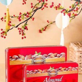 Socola hạnh nhân Almond giá sỉ