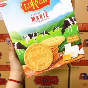 Bánh Quy Sữa Marie giá sỉ
