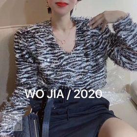 Áo kiểu 2020 kim tuyến giá sỉ