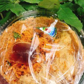 cơm cháy đáy nồi Campuchia - ăn một lần là nhớ mãi giá sỉ