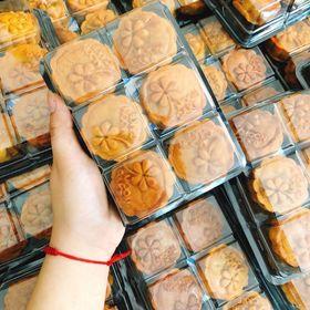 Bánh trung thu thập cẩm Moon Cake giá sỉ