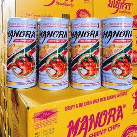 Snack manora thái lan hộp 90g giá sỉ