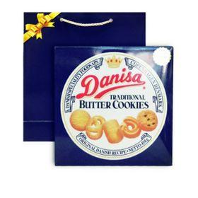 Bánh Danisa công ty giá sỉ