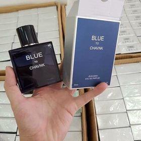 Nước hoa Blue chavnkk 50ml giá sỉ