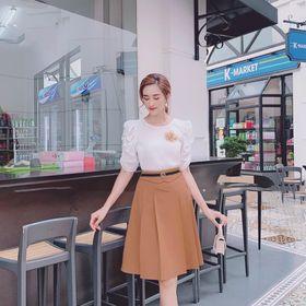 Sét váy công sở giá sỉ