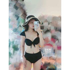 Bikini Nữ Cánh Tiên BHV025 giá sỉ