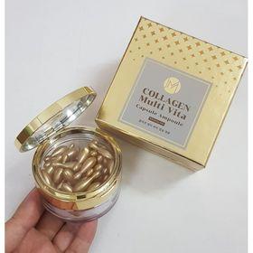 Viên Collagen tươi Ammud Multi Vita Ampoule 38 viên Hàn Quốc giá sỉ