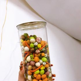 Hạt đậu phộng mix các vị giá sỉ