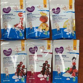 Sữa chua khô Parents Choice gói 28g. Nhiều vị. giá sỉ