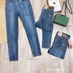 Quần jeans skinny ôm basic giá sỉ