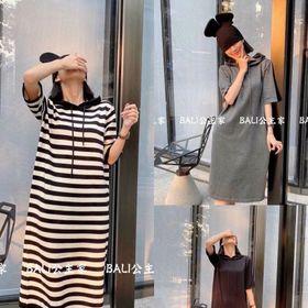 Váy len kiểu xuông giá sỉ