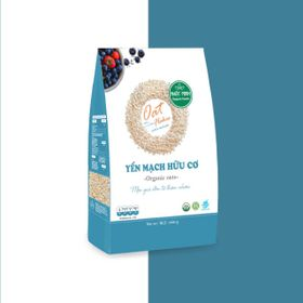 Yến Mạch Hữu Cơ- Gluten free giá sỉ