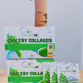 Cần tây collagen thiên nhiên việt giá sỉ