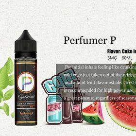 Tinh dầu Juice UK Premium 60ml (sẵn hàng 8 mùi, được lựa mùi) giá sỉ