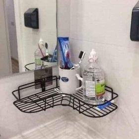 Kệ góc dán trong buồng tắm giá sỉ