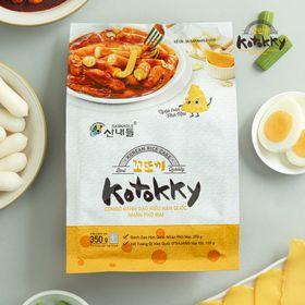 Kotokky - Combo bánh gạo nhân Phô mai giá sỉ