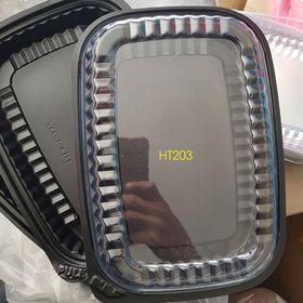 hộp ht203,hộp shushi, hộp đựng cơm, hộp cơm văn phòng giá sỉ