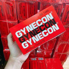 Viên đặt phụ khoa gyneco giá sỉ
