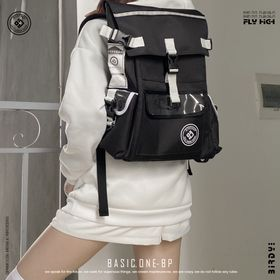 Balo birdybag The basic one giá sỉ