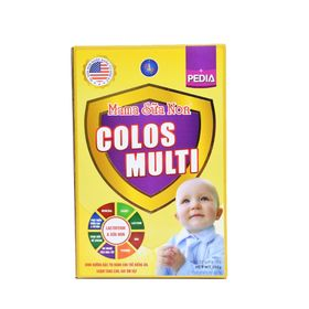 Mama Sữa Non Colos Multi Pedia Hộp 352g - Date mới - Giá tốt giá sỉ