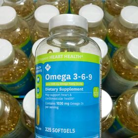 Viên uống bổ sung dầu cá giá sỉ
