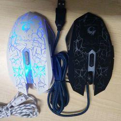 Chuột có dây gaming HP 103 Cổng USB giá sỉ