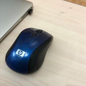 Chuột không dây HP 160 giá sỉ