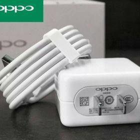 Bộ sạc nhanh 4A Oppo R15 chuẩn 3.0 zin new Full Box giá sỉ