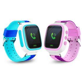 Đồng hồ định vị trẻ em thông minh Y5 - màn hình cảm ứng - nghe gọi thông minh - quan sát định vị vị trí trẻ giá sỉ