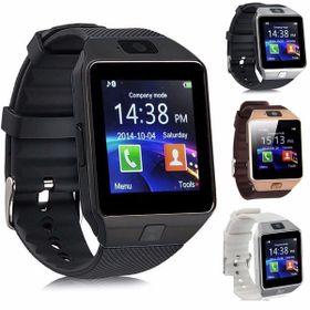 Đồng hồ thông minh Dz09 nghe gọi 2 chiều như điện thoại, màn hình cảm ứng nhạy bén, hỗ trợ thẻ nhớ, kết nối bluetooth, âm nhạc, tích hợp camera vô cùng thông minh hiện đại giá sỉ