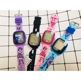 Đồng hồ định vị SmartKid DF25 chống nước, màn hình cảm ứng, nghe gọi thông minh, trẻ trung xinh xắn dành cho bé giá sỉ