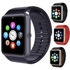 Đồng hồ thông minh GT08 - Smartwatch tích hợp sim nghe gọi kết nối bluetooth màn hình cảm ứng hiện đại giá sỉ