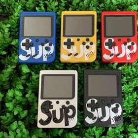 Máy chơi Game Sup 400 Trò Mini Cầm Tay giá sỉ