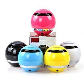 Loa Bluetooth Hình Trứng A18 Xoay 360 Độ giá sỉ