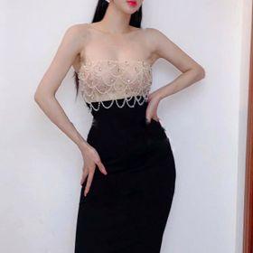 Váy cúp ngực body giá sỉ