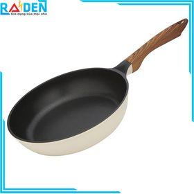 Chảo đúc chống dính Ceramic Greencook GCP03-24IH size 24cm dùng được bếp từ (Đã bao gồm VAT) giá sỉ