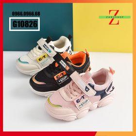 Giày Thể Thao Trẻ Em Mới Nhất Chống Trơn Trượt, Thoáng Khí Size 27-31 giá sỉ