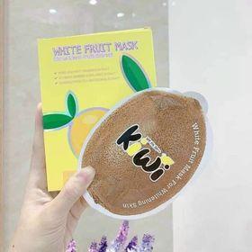Lemon White Fruit Mask giá sỉ