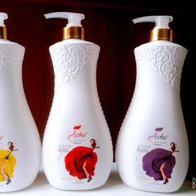 Sữa Tắm Bình Hoa ASOHA 1200ML giá sỉ