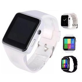 Đồng hồ thông minh Smart Watch X6 Màn Hình Cong giá sỉ