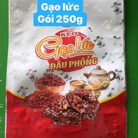 Kẹo Gạo Lức Đậu Phộng - GL01 giá sỉ