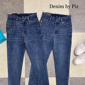 Quần jeans kiểu skinny giá sỉ