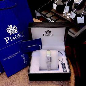 Đồng hồ nữ PIAGETT FULL DIAMOND PA.74 giá sỉ