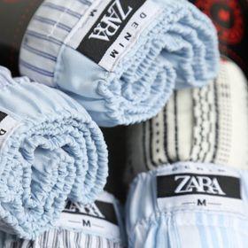 quần lot cotton giá sỉ