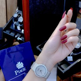 Đồng hồ nữ PIAGETT FULL DIAMOND PA.39 giá sỉ
