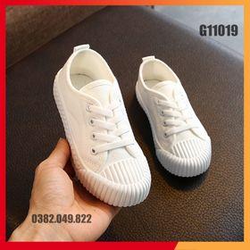 Giày Thể Thao Cho Trẻ Em Đế Thấp Size 26-36 - G11019 giá sỉ