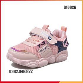 Giày Thể Thao Trẻ Em Mới Nhất Chống Trơn Trượt, Thoáng Khí Size 27-31 - G10826 giá sỉ